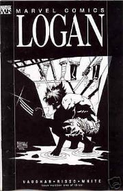 Logan (2008 Series) Wolverine
